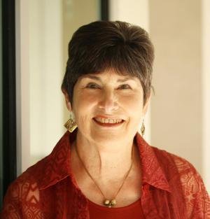 Linda Putnam