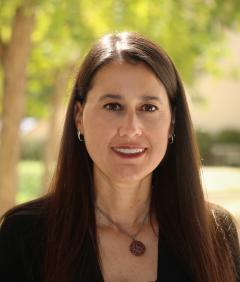 Professor Dana Mastro