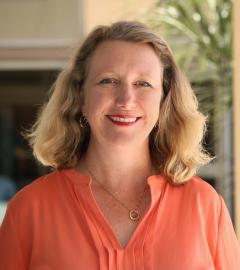 A photo of Norah Dunbar